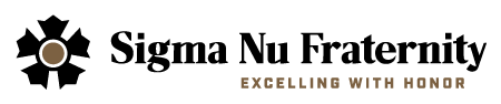 Sigma Nu - Excelling With Honor